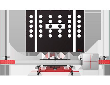 高级驾驶辅助系统标定工具